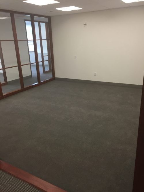 1359 Broadway 11th Floor office – Before and After