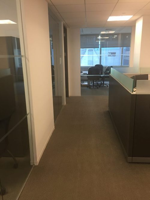 430 Park Ave – Office
