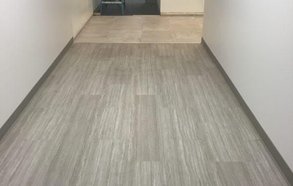 463 7th Ave 16th fl freight hallway