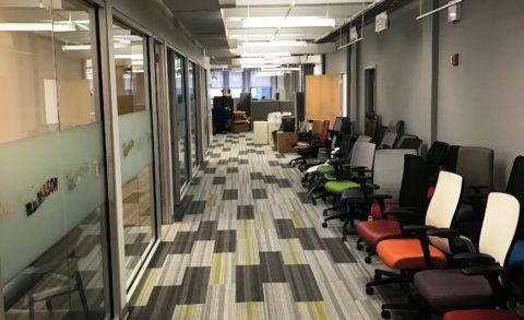 53 W 23 St WB Mason Office