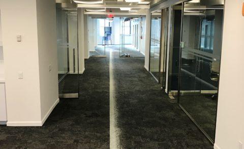 1115 Broadway Taboola office 7 + 8th Floors