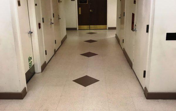 217 Broadway Corridor