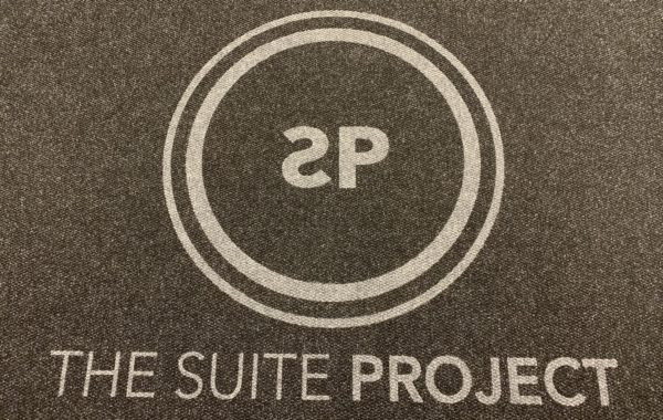 417 5th Ave The Suite Project Logo Mats