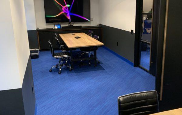 335 Madison Ave office carpet