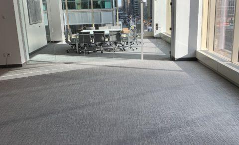 4 Bryant Park Office Carpeting
