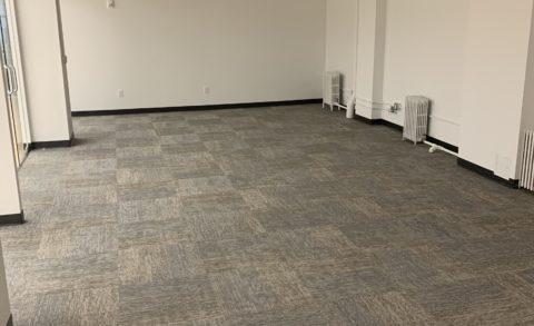 16 W 22nd St 3rd fl office