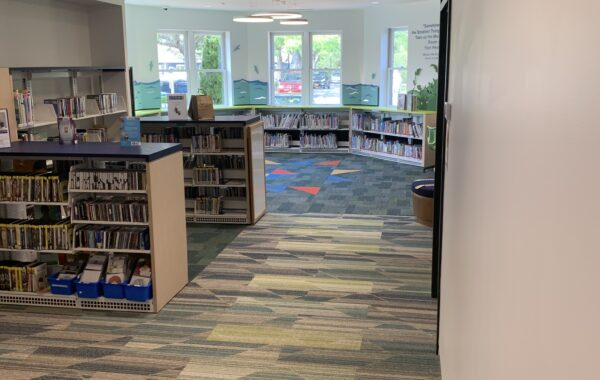 Southold Library