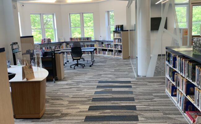 Southold Library 4