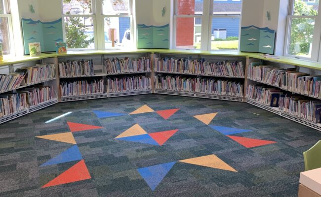 Southold Library 8
