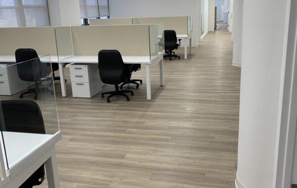 25 Chapel St Brooklyn office LVT