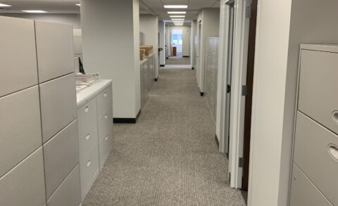 630 3rd ave office modification